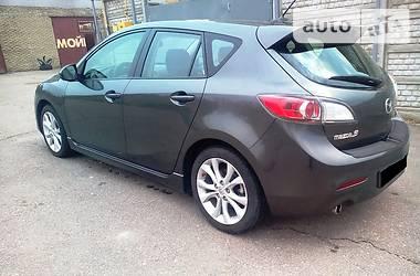 Mazda 3 NEW SPORT 2. 5 GT 2011