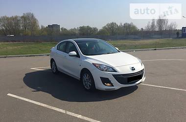 Mazda 3 FULL 2011