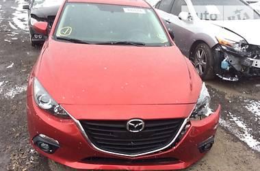 Mazda 3 GRAND TOURIN 2015