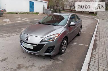 Mazda 3 2.0i_09 2010