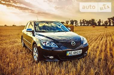 Mazda 3 1.6 2005