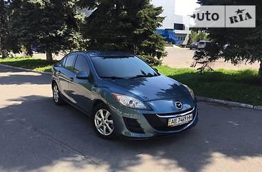 Mazda 3 2.0i sport 2011