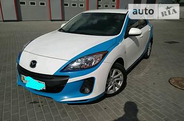Mazda 3 1.6i_09 2011