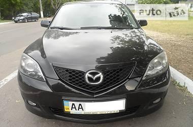 Mazda 3 2.0 2006