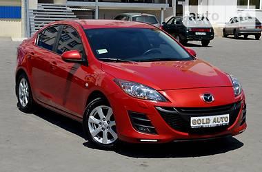 Mazda 3 1.6i 2010