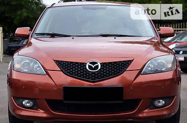 Mazda 3 1.6 2004