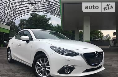 Mazda 3 turing+ 2015
