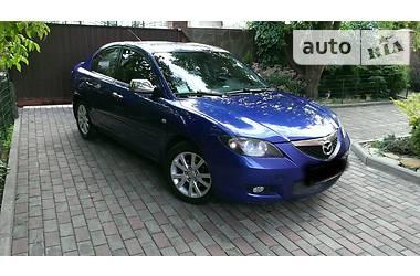 Mazda 3 1/6 I AT 2008