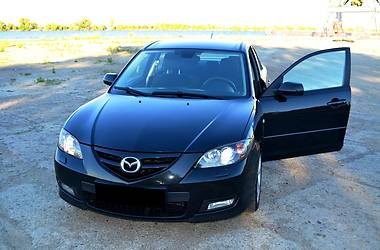 Mazda 3 Sport  2006
