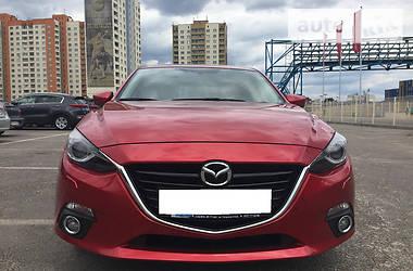 Mazda 3 Full 2014
