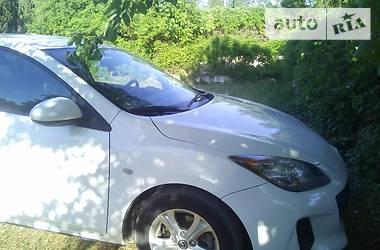 Mazda 3 1.6i_09 2013