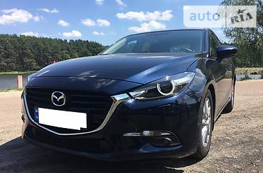 Mazda 3 Restyle Touring +  2016