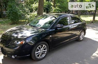 Mazda 3  2.0 sport 2006