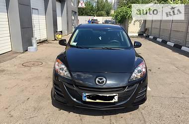 Mazda 3 BL 2011