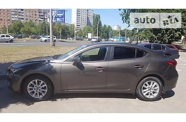 Mazda 3 Skyactiv Touring+ 2015