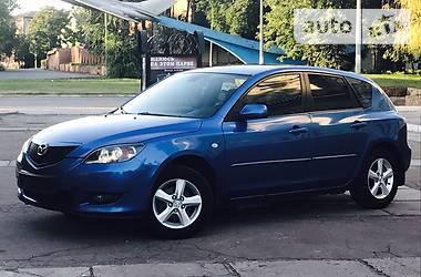 Mazda 3 RESTAIL /// GASS  2007