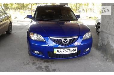 Mazda 3 1.6 2009