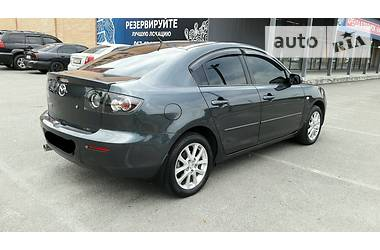 Mazda 3 FULL 2009