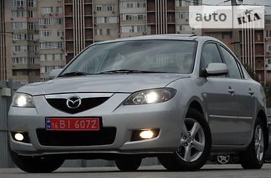 Mazda 3  FULL 2007