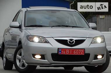 Mazda 3 V IDEALE FULL 2007
