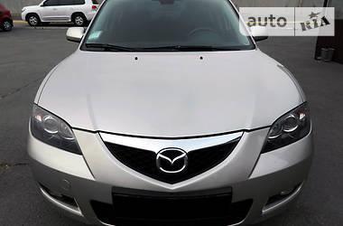 Mazda 3 2.0 2007