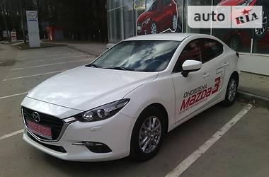 Mazda 3 SDN 1.5L AT Touring 2017