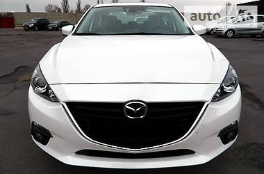 Mazda 3 2.0 2016