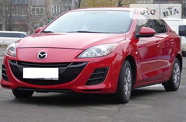 Mazda 3 I D E A L 2012