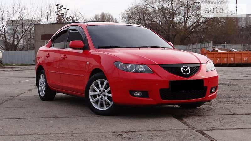 Mazda 3 2009 року