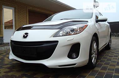 Mazda 3 1.6i 2013
