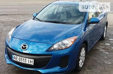 Mazda 3 2.0 2012
