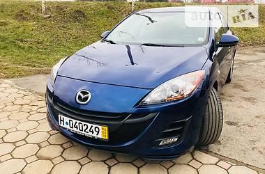 Mazda 3 2.2 diesel 2010