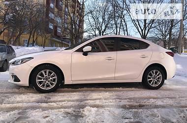 Mazda 3 TOURING+ 2014