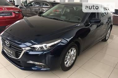 Mazda 3 1.5L 6AT Touring  2017