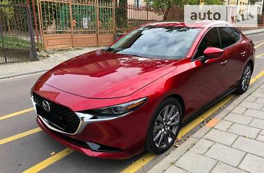 Mazda 3 AWD Preferred  2019