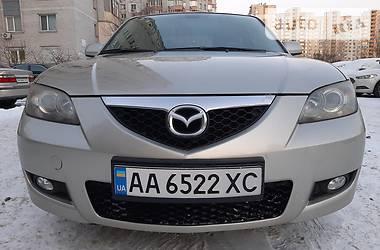 Mazda 3 BK 2008