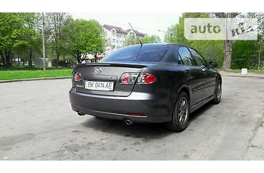 Mazda 6 MPS  2006