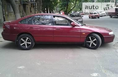 Mazda 626 GE 1995