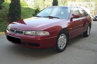 Mazda 626 2.0 GS 1997