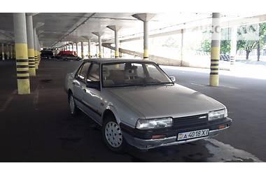 Mazda 626 GT 1986