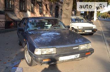 Mazda 626 gc 1986