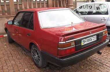 Mazda 626  1986