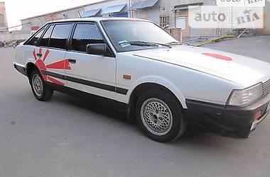 Mazda 626 2.0 1987