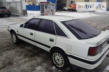 Mazda 626 2.2 1989