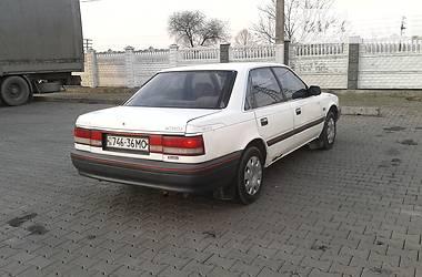 Mazda 626  1990