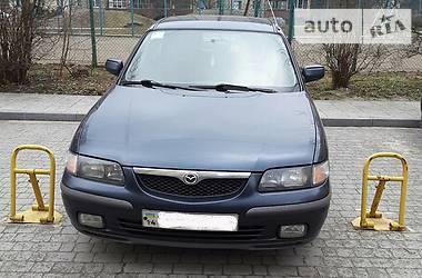 Mazda 626 2.0 TD 1999