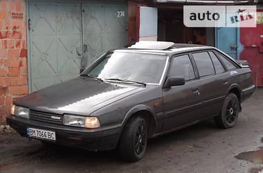 Mazda 626 GF 1987