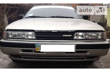 Mazda 626 2.0 16v 1989