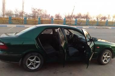Mazda 626 2.0 1999