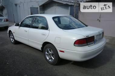 Mazda 626 GE 1993